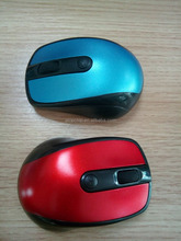In Stock 10000pcs Mini Wireless Mouse High Quality Optical Mouse