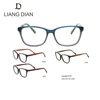 Hot sale ready stock spectacle glasses frame, optical eyewear frame