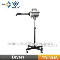 SUS304 Stainless Steel Movable Pet Grooming Dryer TD-901S