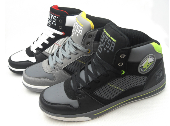 Men skateboarding shoe wholesale custom skateboard shoes