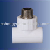 All Kinds Of PPR PIPE FITTING