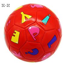 soccer ball - foot ball - popular PVC promotional soccer ball size 5 customized logo printing Size 5
