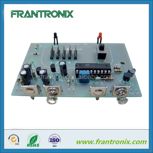 Chinese pcb maker network switch pcb pcb shenzhen assembly