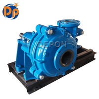 MAH, HH Series 10x8 Centrifugal Slurry Pump