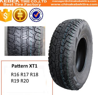 Chinese Best Price 13 inch to 18 inch Wholesale Qualified New Car Tires