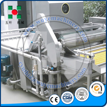 Fruit and vegetable cleaning washer machine vegetable leaf cleaner industrial vegetable mushrrom washer