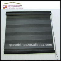 sheer elegance curtain fabric for zebra blinds