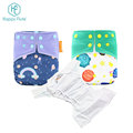 happyflute cloth diaper pocket OS nappy baby good sleep diaper manufacturer