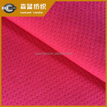[HOT] 100 polyester brushed micro mesh fabric for winter sportswear