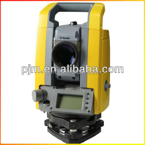 TRIMBLE 1'' S8 S6 AUTOLOCK ROBOTIC TOTAL STATION
