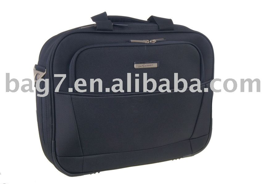 Durable laptop computer bag