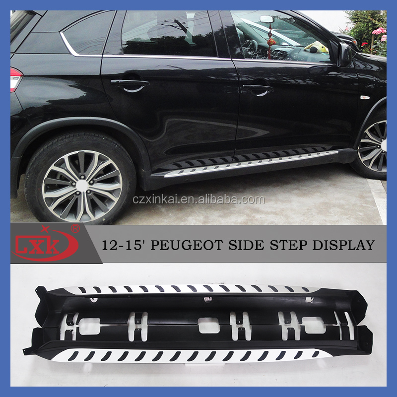 OE Style running board /side step for Peugeot 4008 2012-2015