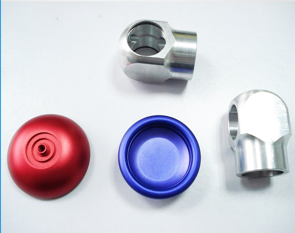 OEM Machinery Anodized Aluminum CNC Turning Milling Machining <strong>parts</strong>