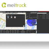 Meitrack msc tracking containers with with Multiple Reports