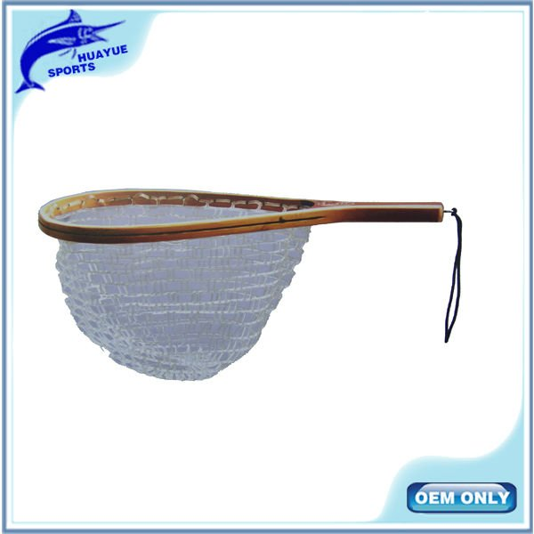 Fishing net/Landing net 18