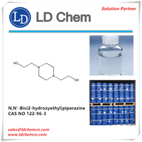 N,N'-Bis(2-hydroxyethyl)piperazine CAS NO. 122-96-3