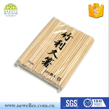 Brand new disposable chinese chopsticks with high quality