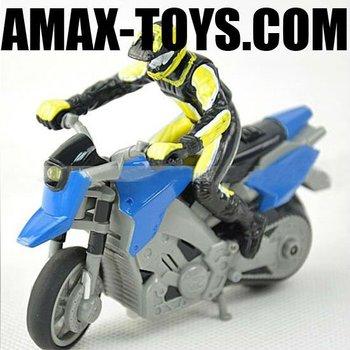 rm-060014 1:43 Mini Infrared Remote Control Stunt motorbike toy
