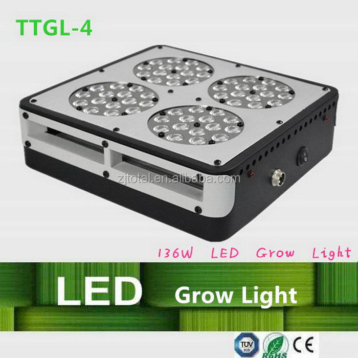 High quality top sell 10w chip led grow lights