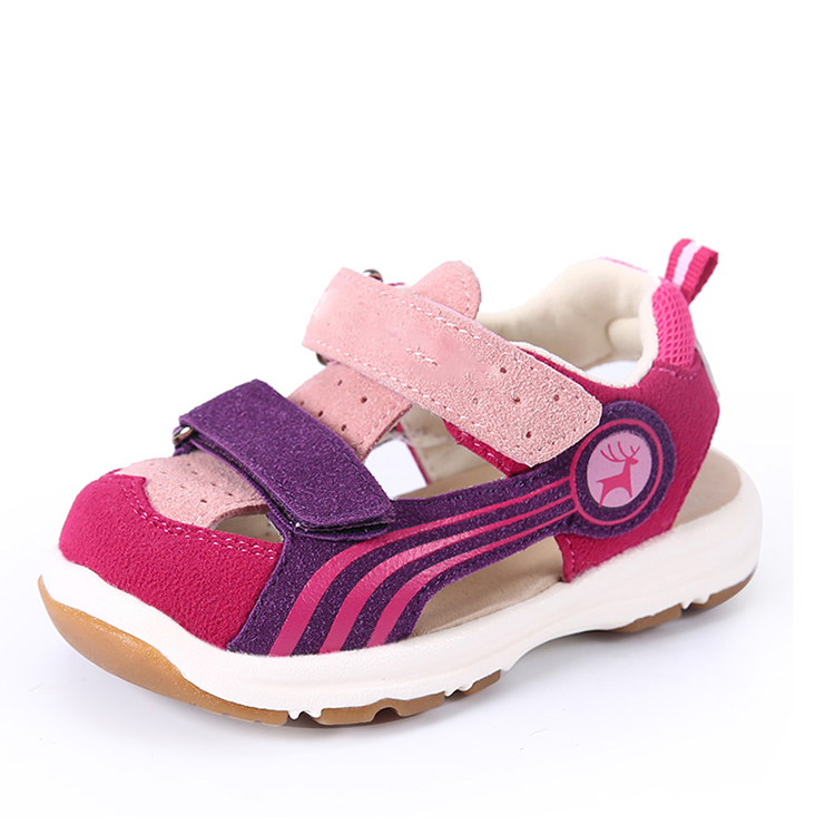 Genius leather baby shoe/leather upper shoes for baby/baby comfortabel shoes made in china