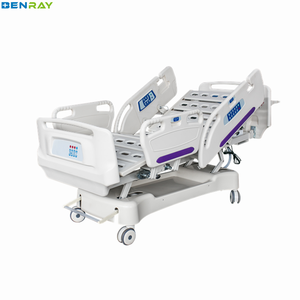 BR-HBE03 standard electirc hospital bed cost of hospital type bed for home prices