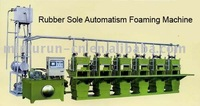 RB-6S-150T moulding shoe sole rubber machine