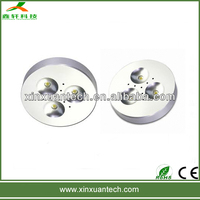 led cabinet light 3w, best selling cabinet led light low watt
