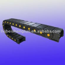 plastic cable chain conveyor