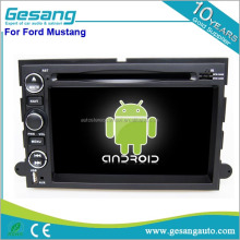 "7"" Media Stereo Android Car Radio for Ford Mustang with DVD GPS Navigation"