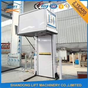 ce 3m hydraulic wheelchair lift for disabled buy wheelchair lift