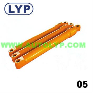 Excavator Boom Arm And Bucket Hydraulic Cylinders used for Hyundai
