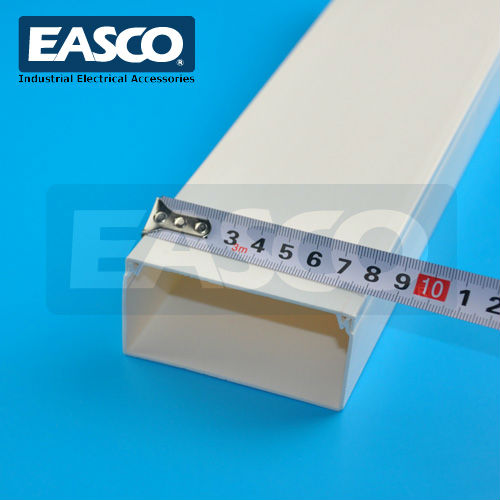 EASCO PZC Cable Trunking Covers