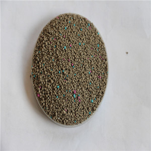 Latest Pet Products Classic Ball Shape Bentonite Cat Litter