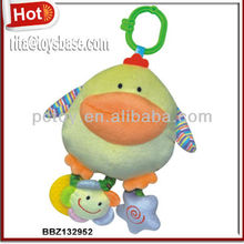 Baby cotton hanging toy Lamaze baby toy