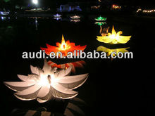 Inflatable Passion Flowers for event decoration/wedding decoration