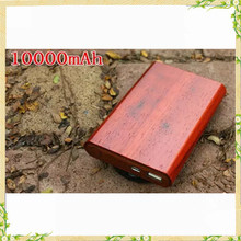 New product distributor wanted wood 10000mah power bank 10000mah