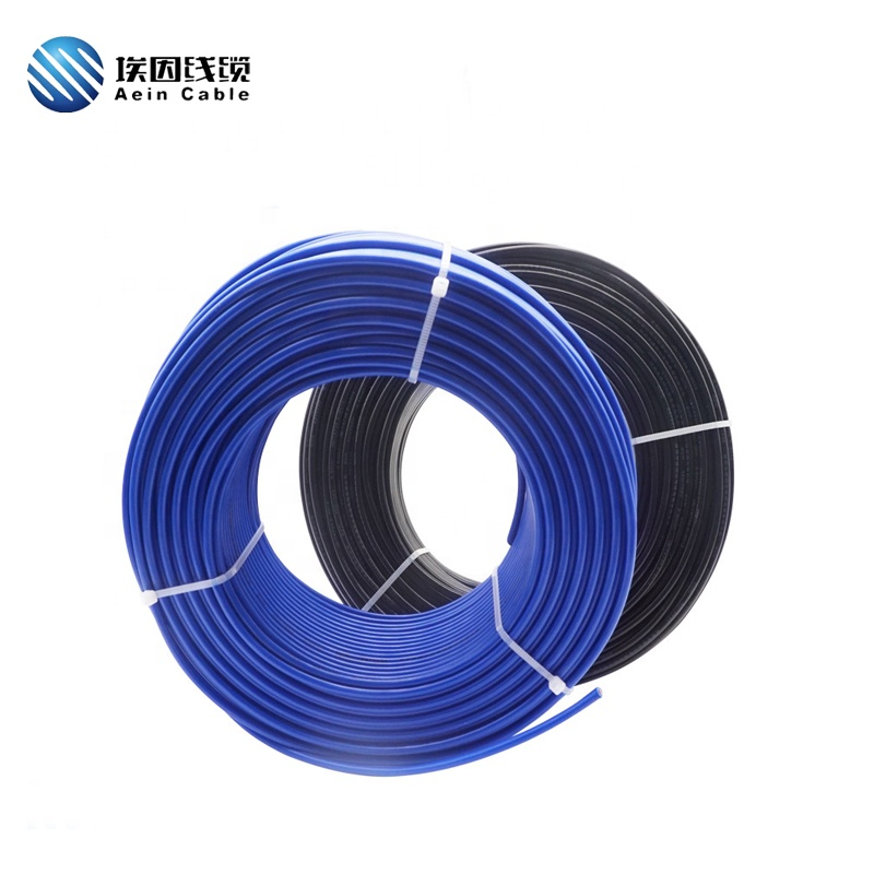 Single Core PVC <strong>H07V</strong>-<strong>K</strong> 4mm2 flexible <strong>cable</strong> wire european CE standard <strong>cable</strong>