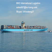 international logistics ship from China to Guam by sea - Skype:chloedeng27