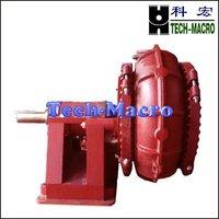 long delivery distance sand pump