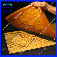 Outstanding release properties Giftware Crafts Molding Making Liquid Silicone Rubber