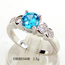 Fancy 925 Silver Rings, Wax Modeling For Rings, High Quality Jewellery Wax Models