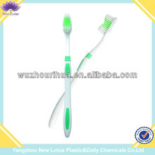 Cheap high quality disposable best travel toothbrush