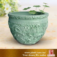 Jingdezhen decorative ceramic tanks with better water tanks prices