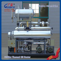 thermal oil heater,thermal oil boiler,thermal oil heating system