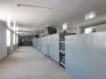 plants dryer/Vegetable leaves drying equipment