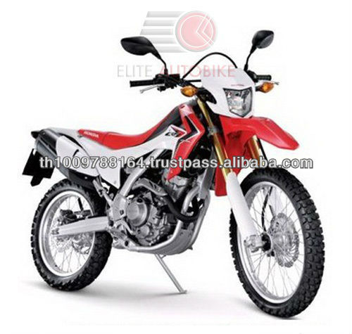 CRF 250 L Good Quality Dirt Bike 250cc Automatic Motorcycle