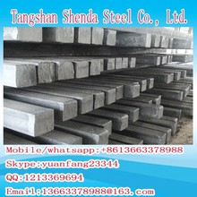 Q275/5SP Square Steel Billets factory sale directly