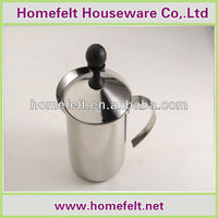 coffee mug with pu cover