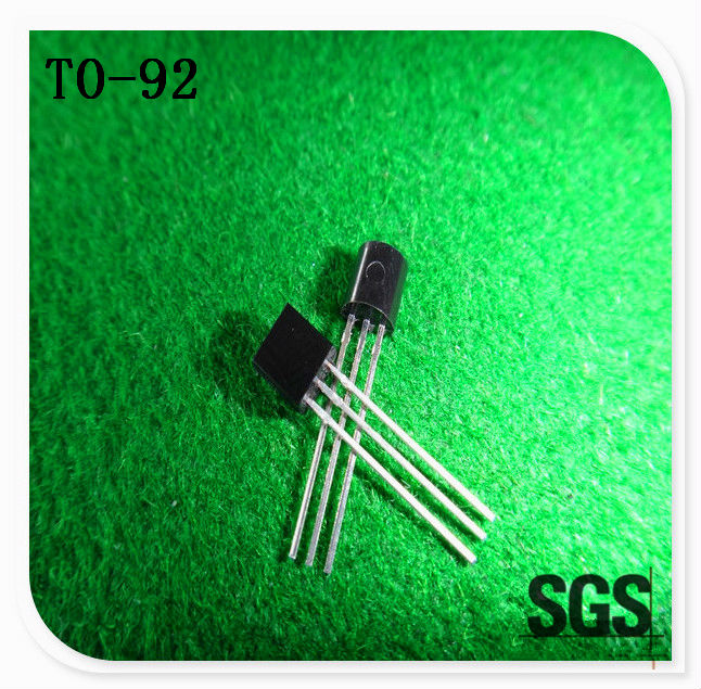 Silicon Controlled Rectifiers Transistors BT169