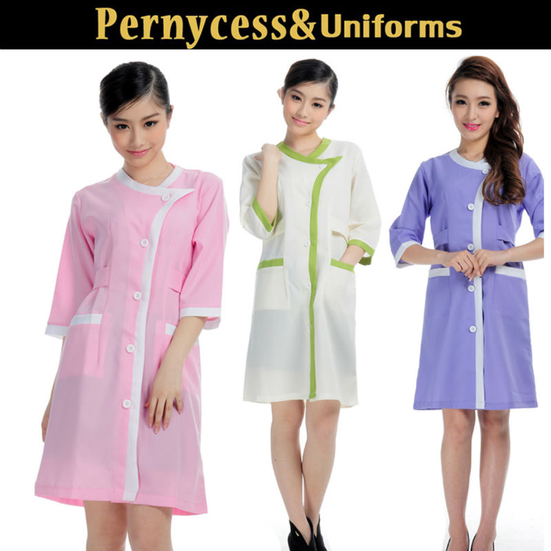 Id 60017482900 for Spa uniform indonesia
